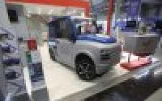 В России будет создан автомобиль, движимый силой мысли