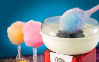 Аппарат для сахарной ваты: кто изобрел, как выбрать и пользоваться в домашних условиях