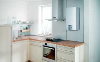 Как правильно выбрать газовую колонку для частного дома и квартиры