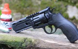 Правила покупки и использования пневматического пистолета