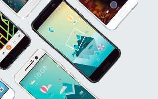 Лучшие смартфоны с 4К дисплеями, камерой