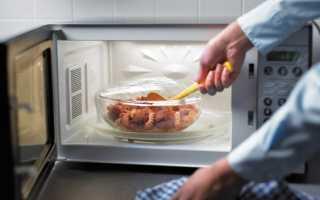 Стеклянная посуда для духовки и микроволновки: особенности применения