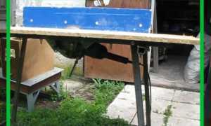 Как сделать своими руками из болгарки циркулярку, торцовку, ручную электропилу