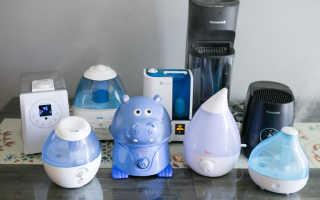Как выбрать увлажнитель воздуха для дома и квартиры