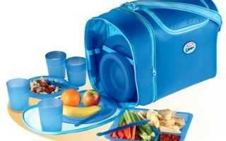 Сумка холодильник: как работает, преимущества, недостатки
