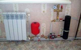 Индукционный водонагреватель своими руками