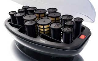 Как выбрать и как пользоваться электробигудями