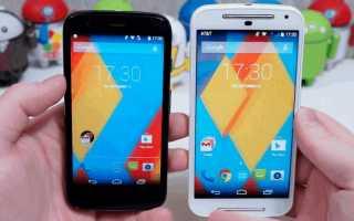Выбираем самый лучший смартфон на Android