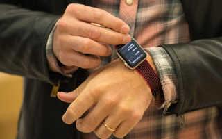 На рынке появился iPhone cо встроенными швейцарскими часами