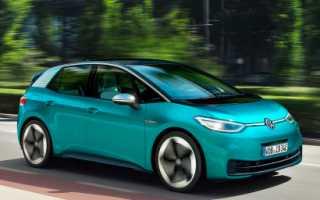 Будет создан электромобиль с расширенным дисплеем