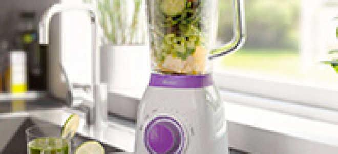 Какой лучше выбрать стационарный блендер со стеклянной чашей?