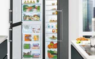 Обзор новинок холодильников  от LG, SAMSUNG, BOSCH, AEG, Indesit