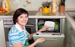 Посудомоечная машина Samsung: популярные модели
