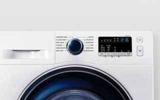 Рейтинг стиральных машин-: лучшие модели от надежных производителей с хорошими характеристиками