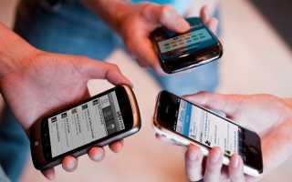 Лучшие смартфоны  по емкости аккумулятора