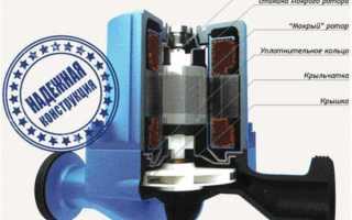 Как подобрать циркуляционный насос для отопления частного дома