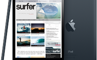 Почему iPad не включается: причины и способы устранения