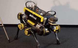 Создан робот, который умеет танцевать под музыку