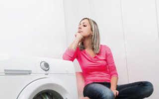 Почему стиральная машина долго стирает без остановки?
