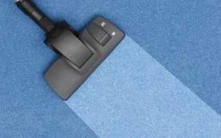 Средство для моющего пылесоса: какое лучше, виды и бренды