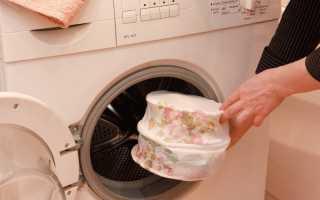 Почему стиральная машинка рвет вещи во время стирки?