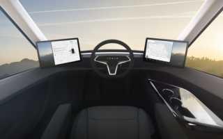 Автомобиль от NFC умеет и летать, и ездить по дорогам