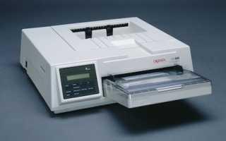 Светодиодные принтеры: истории появления, принцип работы, плюсы и минусы технологии