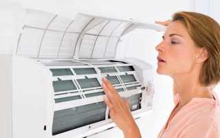 Почему шумит кондиционер или сплит-система