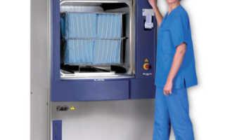 Паровой стерилизатор: медицинский, настольный, для консервов