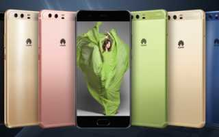 Классификация смартфонов Huawei, характеристики моделей