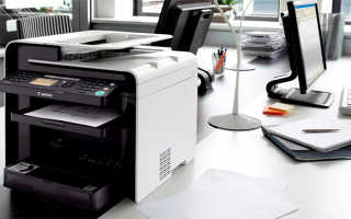 Выбор ксерокса для дома и офиса