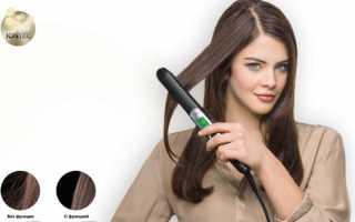Ионизатор для волос: польза, принцип действия, в каких случаях использовать
