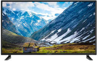 Обзор телевизора Prestigio Wize 1: технические характеристики, преимущества и недостатки