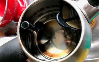 Как очистить чайник от накипи уксусом, лимонной кислотой, кока-колой, содой и другими средствами