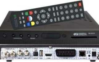 Как обновить приемник от Триколор ТВ самостоятельно: пошаговая инструкция
