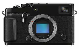 Fujifilm представили камеру видеонаблюдения с впечатляющими характеристиками
