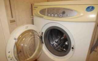 Уход за стиральной машиной-автомат: основные правила пользования, чистки