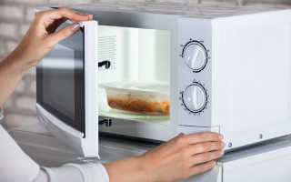 Как правильно выбрать микроволновку для дома