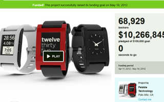 Обзор умных часов Pebble Watch: особенности, дизайн, функции