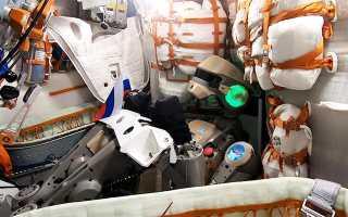 Роботы-пчелы станут помощниками космонавтов